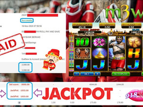 Boxing slot game tips to win RM3000 in 918kiss