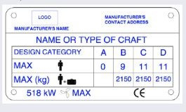 Directiva europeana privind ambarcatiunile de agrement