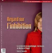 Le rôle positif de l'inhibition dans le développement cognitif de l'enfant