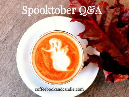 Spooktober Q&A