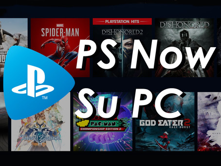 PS Now su PC, Conviene?