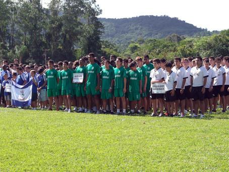 Sul-Brasileiro começa em duas semanas