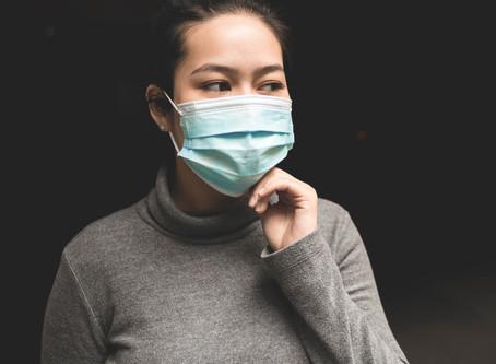 Dealing With Quarantine Life