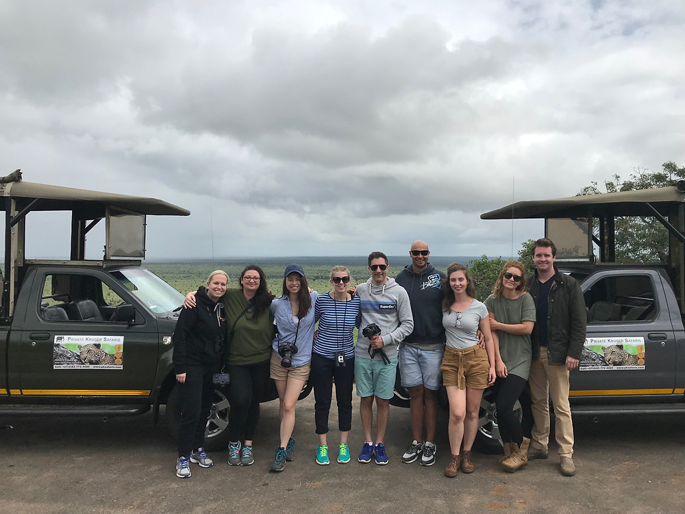 small group tours to Africa; group tours south africa