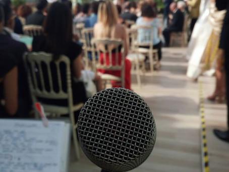 Come scegliere la musica per il tuo matrimonio in 8 passi (Parte 2)