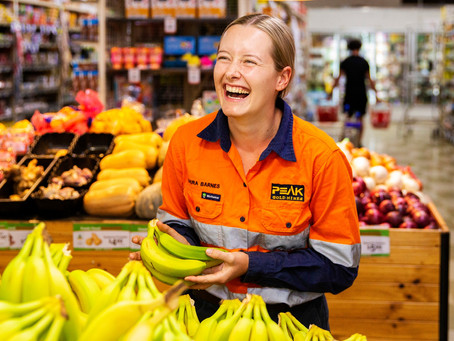 蘋果味、杏桃味的美味香蕉,新西蘭將量產