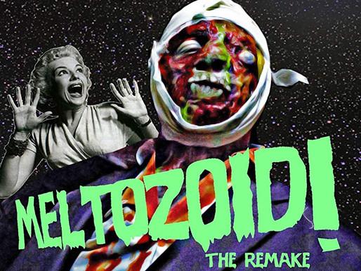 Meltozoid: The Remake short film review