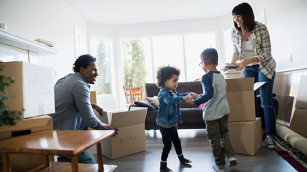 First-time Homebuyers - bankrate