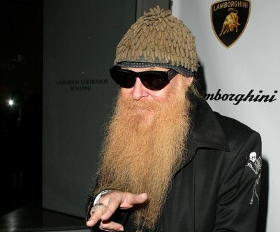 Billy Gibbons says he's been working on new ZZ Top album and new solo record