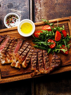 Find American style BBQ in London - American Southern cuisine