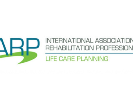 Dr. Barna appointed as Editorial Board Member of Journal of Life Care Planning and Rehab Pro Journal