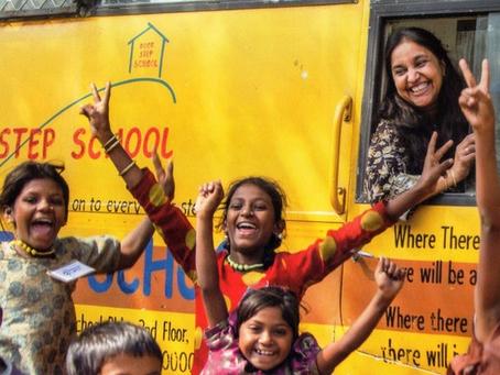 Door Step School in India
