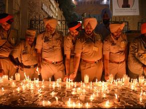 Hidden Histories: Jallianwalla Bagh Massacre