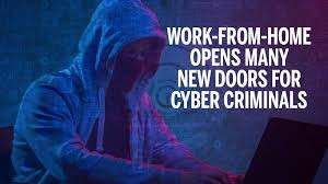 Concerns of Cyber Security: Working from Home during the Covid-19 Pandemic