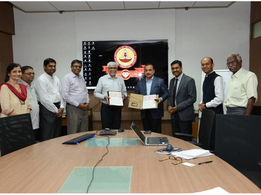NCCRD (National Center for Combustion Research and Development) at IIT-M will work with Sukhbir Agro