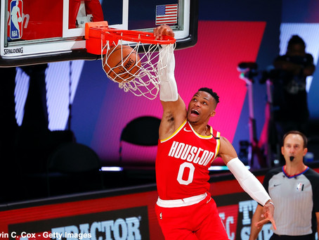 Houston Rockets 2020 Playoff Preview