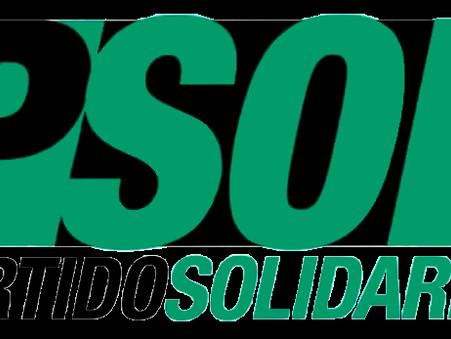El Partido Solidario se presentó en Campana ''Un partido progresista, transformador y moderno''