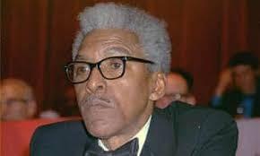 Gay History Bayard Rustin Black Civil and Gay Rights Activist