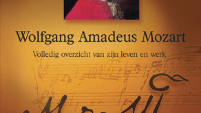 Mozart volgens Robbins Landon
