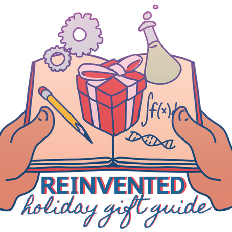 Reinvented Holiday Gift Guide