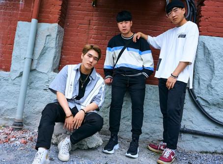 K-Pop in Vancouver: Wild Waves