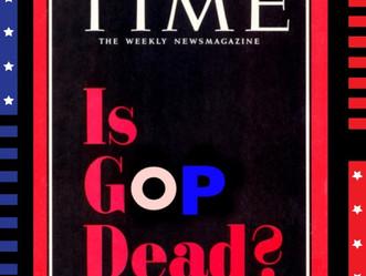 IS GOP DEAD?