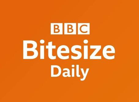 BBC Bitesize Launches Home Learning
