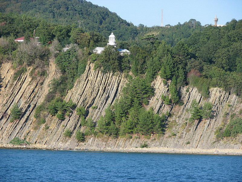 """Kodoshsky"" Lighthouse"