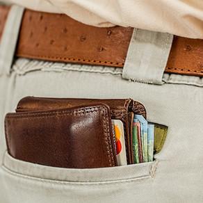 Cartão de crédito para negativado?