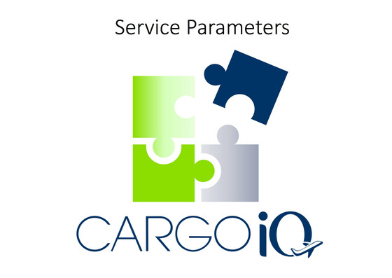 Service Parameters Project