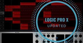Waasoundlab updates all Construction Kits into Logic Pro X format