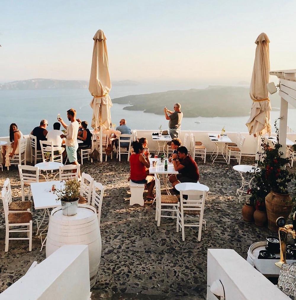 Ergon Foods Santorini