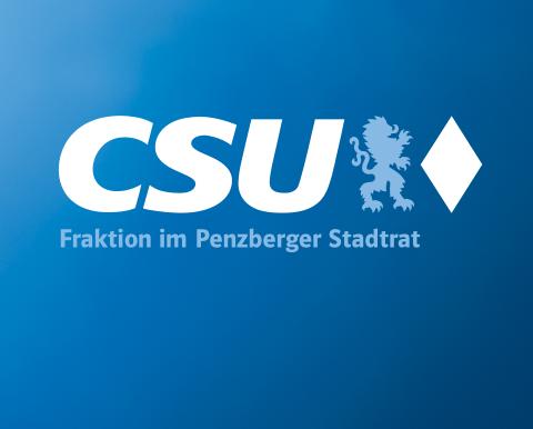 Rede zum Haushalt der Stadt Penzberg