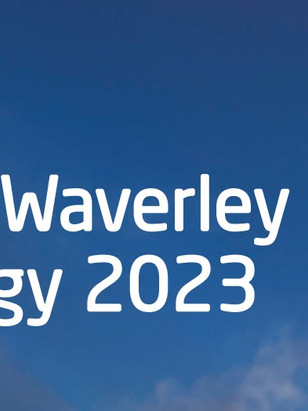 Policy Submission: draft Smart Waverley Strategy 2023, Waverley Council, NSW