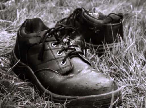 The Veteran short film review