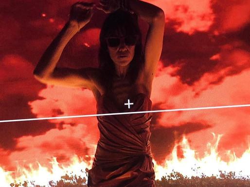 (Tribeca 2020) Lux Æterna's new cut is 67 minutes long