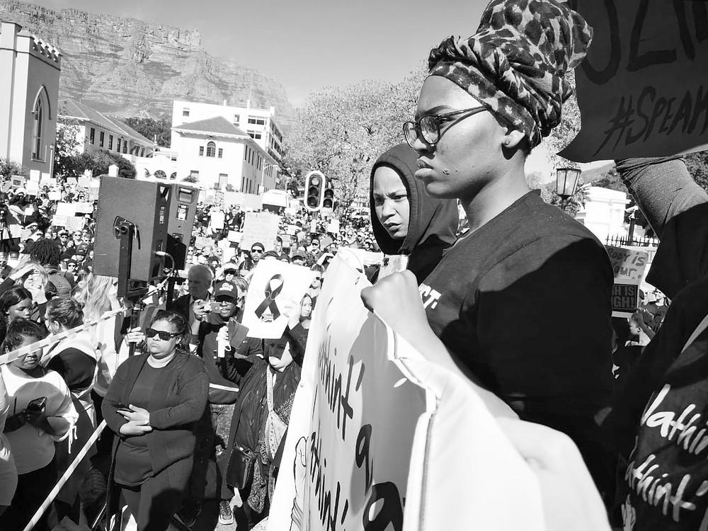 Gender Based Violence March September 2020