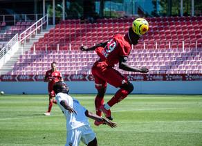 [AMICAL] DFCO 1 - 2 FC Metz : Manque de tranchant et motifs d'espoirs