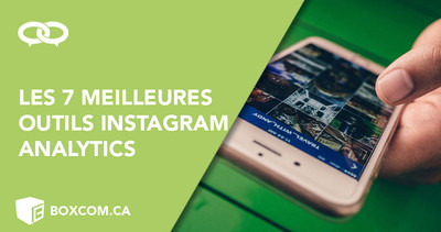 Les 7 meilleures outils Instagram Analytics (métriques que vous devez suivre)