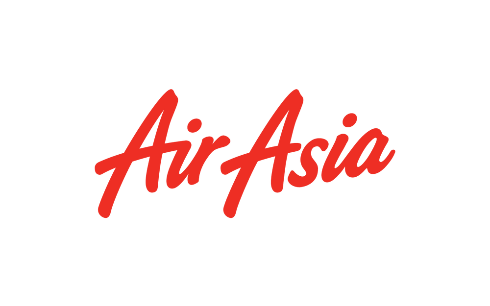 Logo Air Asia PNG