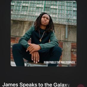 The Galaxy Speaks Back