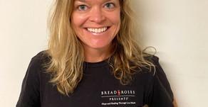 Staff Profile – Heidi James