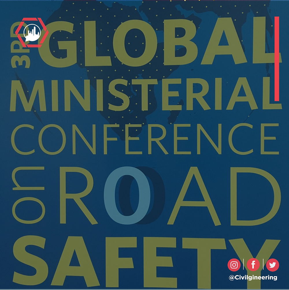 3rd Global Ministerial Conference on Road Safety