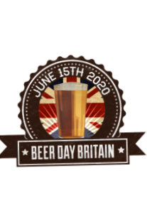 Let's all do Beer Day Britain...and raise a glass to drinking a beer in the pub again