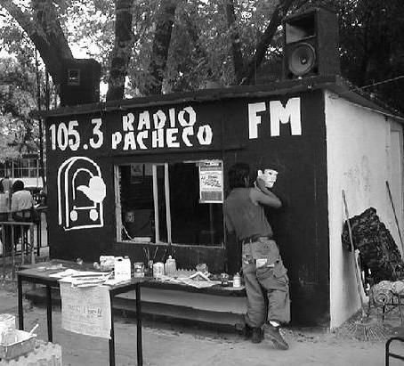 Radio Pacheco Vuelve!!