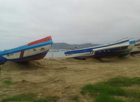 Update vastenactie Ecuador