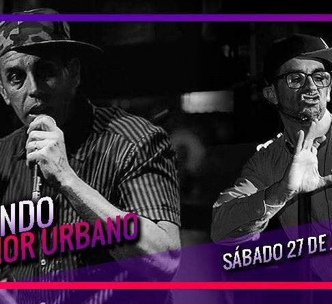 El Show de Fernando Humor Urbano en vivo por veamoslasfotos