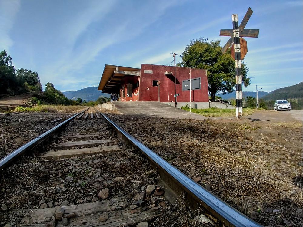 Estimativa é que cinco mil pessoas passem pela Estação, na Linha Santa Lúcia.