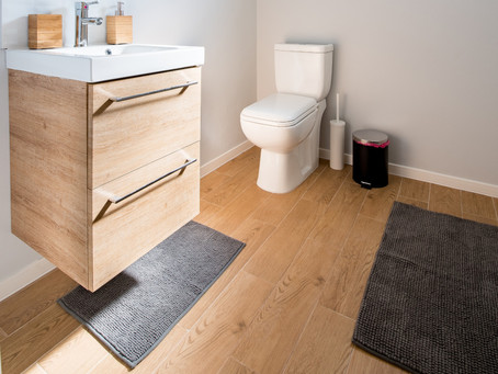 Recreate your Dream Bathroom with These Simple Tips