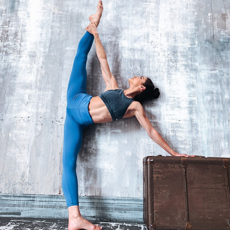 What Is Affecting Your Flexibility?